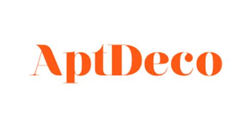 Image result for aptdeco logo